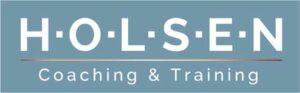 Logo Holsen Coaching